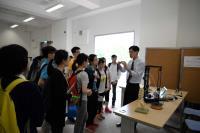 Programme Exploration Day for JUPAS Applicants