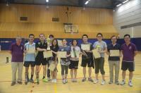 Champion: CBET 2 team