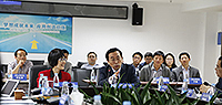 中大-中國科學院合作指導委員會會議在深圳先進技術研究院舉行