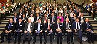 粵港澳高校聯盟26所成員院校代表在聯盟年會聚首一堂