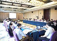 C9+HK3 高校科研管理論壇在杭州舉行