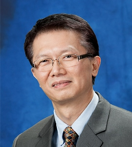 Prof. Liew Soung Chang
