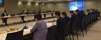 內地與香港科技合作委員會第十二次會議在香港召開