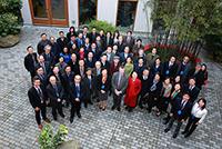 第二屆中英高等教育人文對話暨智庫論壇在英國牛津大學舉行