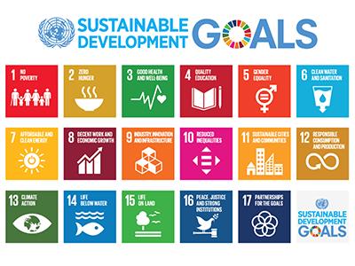 博群致力實現可持續發展目標