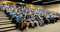 CUHK students can meet mainland students from diverse backgrounds, and establish valuable friendships and linkages