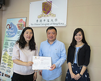 Mainland and Taiwan scholars and students can conduct various projects of academic links and research training in Hong Kong via the various mobility schemes of OALC
