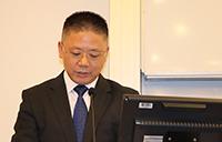 中央人民政府駐香港特別行政區聯絡辦公室教育科技部蔣建湘副部長
