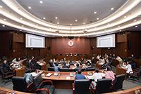 粵港澳高校聯盟理事會議於澳門大學舉行