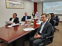 CUHK and Peking University have online meeting to discuss  cooperation plans