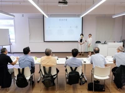 社會企業起動計劃:由孕育至獲獎