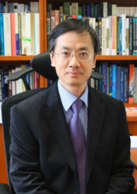 Professor LAI Chi Tim is awarded the 8th Higher School Scientific Research Outstanding Achievement Award (Humanities and Social Sciences)