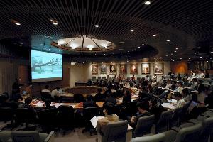 二零零七年生物信息與應用學術研討會