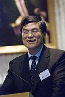 工程院常務副院長潘雲鶴院士