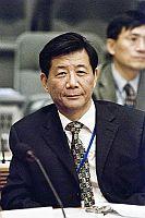 中科院上海有機化學研究所研究員林國強院士