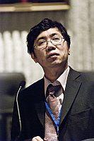 香港大學化學系許慧講座教授支志明院士