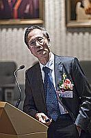 清華大學電腦科學與技術系教授張鈸院士