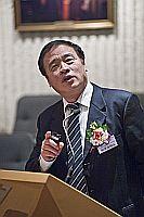 中國科學院上海技術物理研究所研究員禇君浩院士