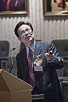 中國科學技術大學教授、量子資訊重點實驗室主任郭光燦院士