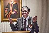 北京航空航天大學教授、軟體發展環境國家重點實驗室主任李未院士