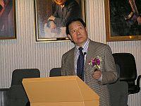 科學技術部,學部道德建設委員會委員、中國科學院化學部程津培院士