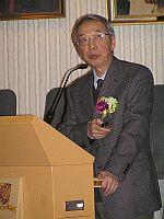 中國科學院化學研究所,學部主席團成員、學部諮詢評議工作委員會主任朱道本院士