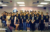 學生參觀平等機會委員會