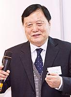 中科院技術科學部副主任、中國電力科學研究院周孝信院士