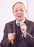中科院信息技術科學部、南京大學鄭有炓院士