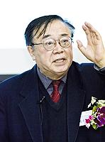 中科院數學物理學部、北京師範大學、中國原子能科學研究院王乃彥院士