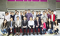 Delegation from Chinese Academy of Sciences: The delegation visits the Faculty of Engineering