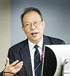 沈家煊教授主講「漢語是名詞型語言」