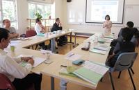 綠色大學聯盟通識教育研討會