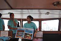第三屆環保交流營:屯門生態遊