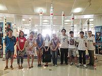 Summer Cultural Interflow Programme between Harbin and Hong Kong 2013