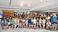 CUHK Summer Cultural Interflow Programme for Mainland Students: Visit to the Hong Kong Horse Racing Museum