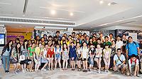 內地大學生香港文化交流夏令營:參觀賽馬會博物館