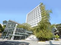 Yasutomo International Academic Park