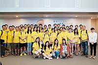 「內地及台灣學生暑期研究體驗計劃」:參觀廉政公署