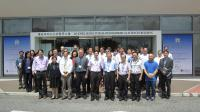 A group photo of our School members and guests joining the SBS Research Day 2013