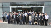 Group photo of invited guests and our School's teaching members