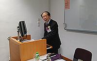 Prof. Chen Guoliang