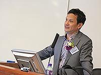 中國社會科學院語言研究所所長劉丹青教授