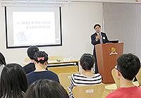 中國社會科學院副院長張江教授