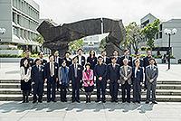 香港中文大學於3月18日至21日舉辦第三屆「中國社會科學院學者訪校計劃暨學者講座系列」