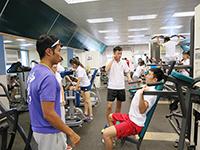 Student Exchange Programme with Beijing Sport University