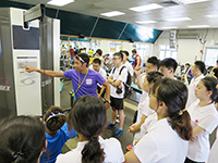 Summer Study Program in Sports Science and Physical Education