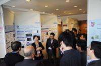 Snapshot taken during the SBS Postgraduate Research Day 2014