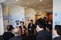 Snapshot taken during the SBS Postgraduate Research Day 2014