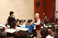 Prof. Lin Qun